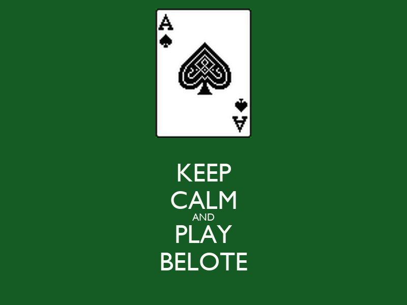 online belote