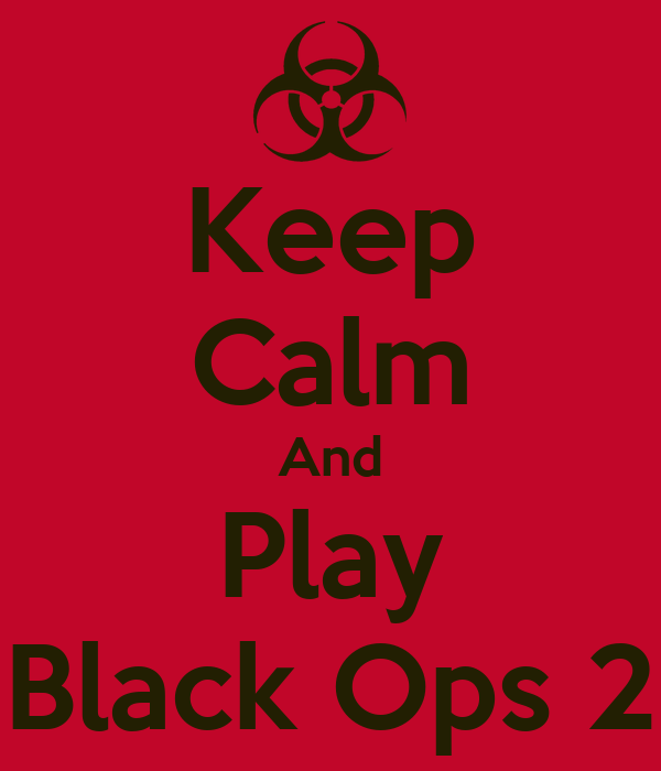 how to play black ops 2