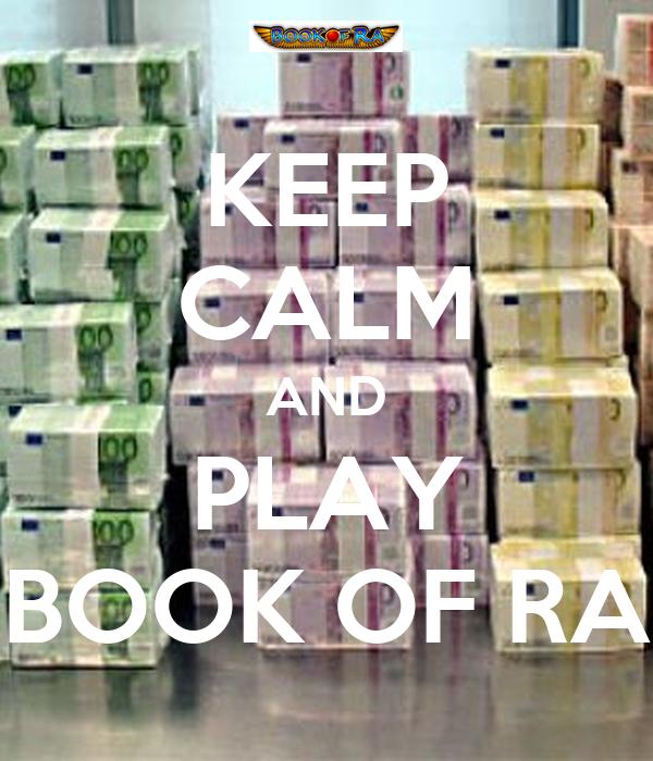 play book of ra on ipad