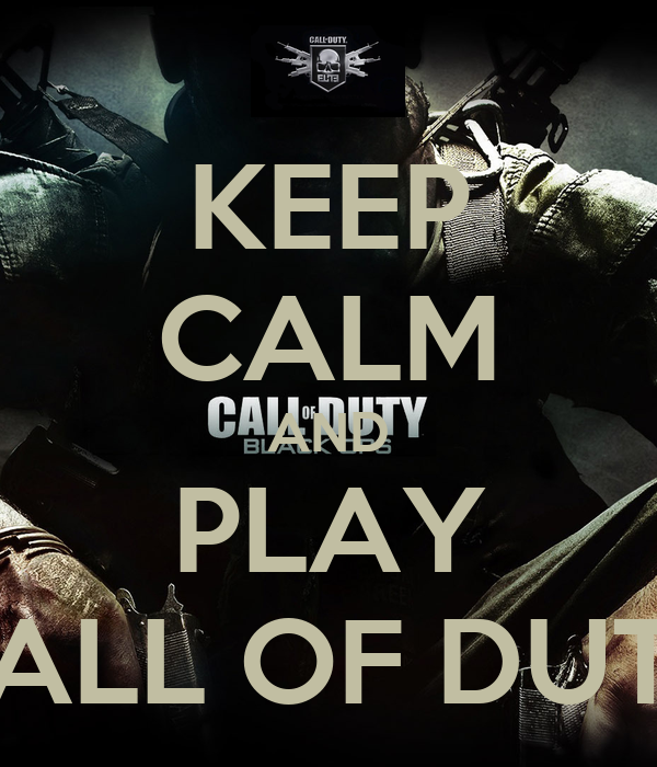 call of duty spiel