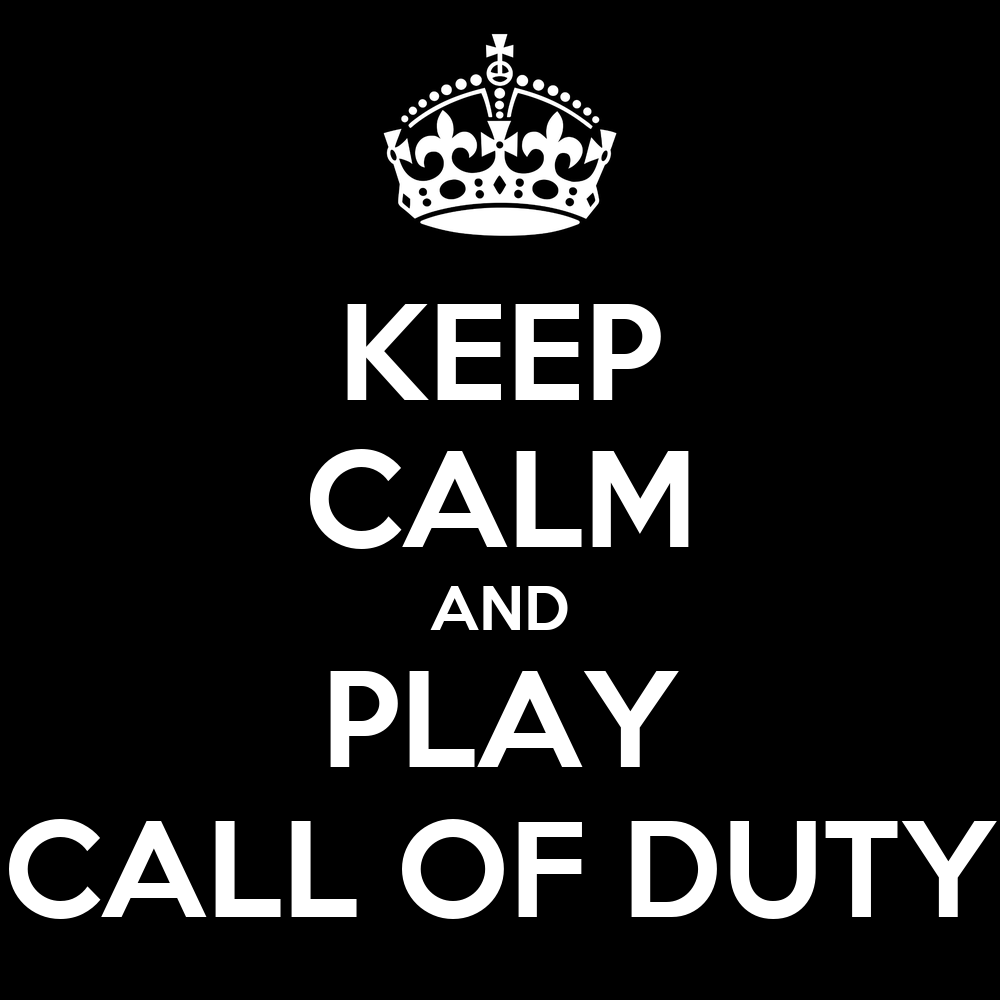 LOGIN - Call of Duty