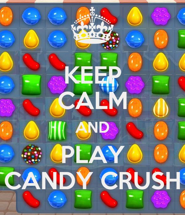 candy crush o