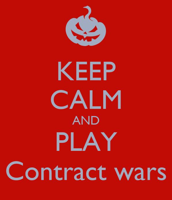 wallpaper contract wars online - photo #33