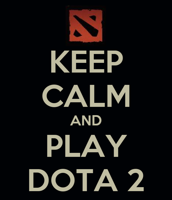 how to stop playing dota I got a lot of invites to play the game today even by her,i even got calls on my cellphone and on whats app too,but i am not responding to any because if i do,then i might get back into this.