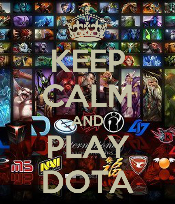 how to play dota 1 on iccup
