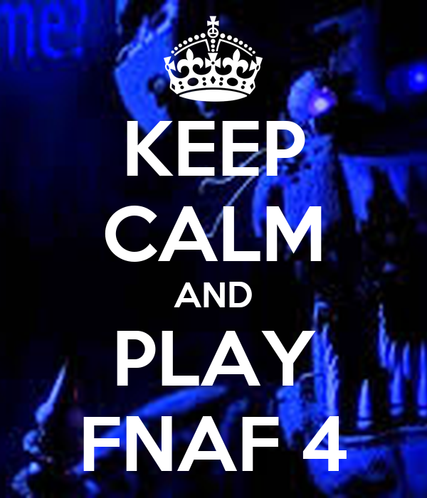 Play fnaf 4 chrome boxx butik work