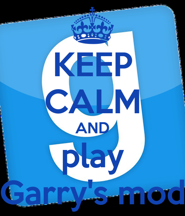 how to play garry s mod p