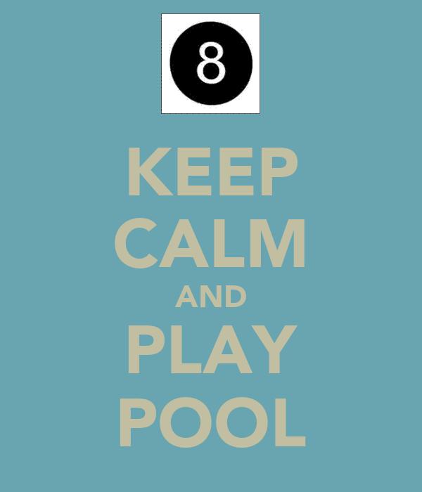 pool and play