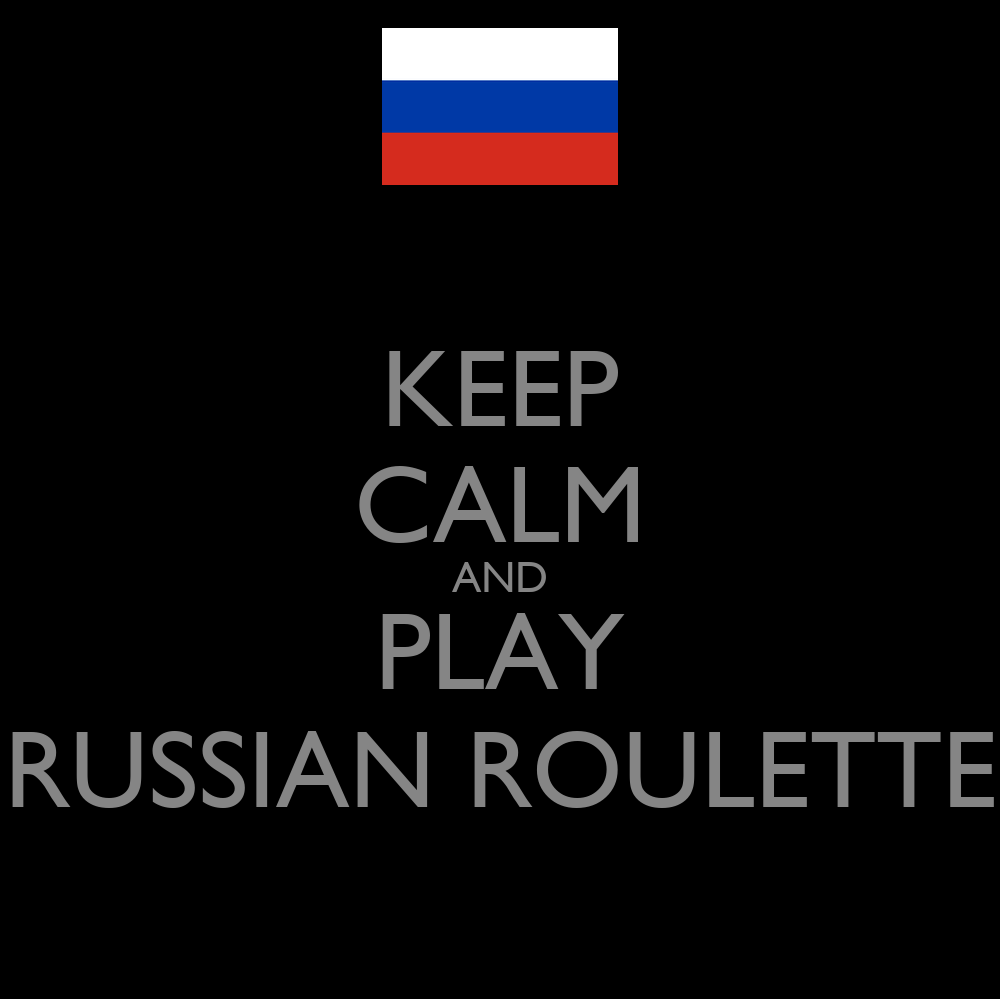 russian roulette play
