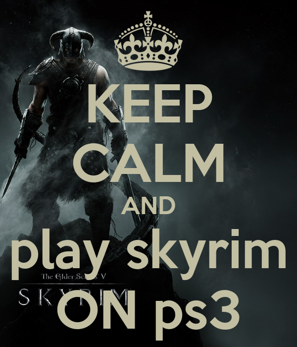 how to play skytim pn mac
