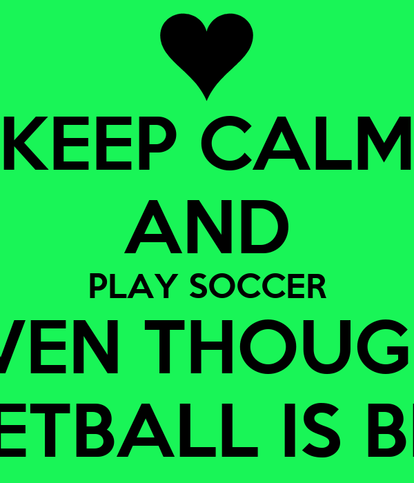 how to play soccer 1