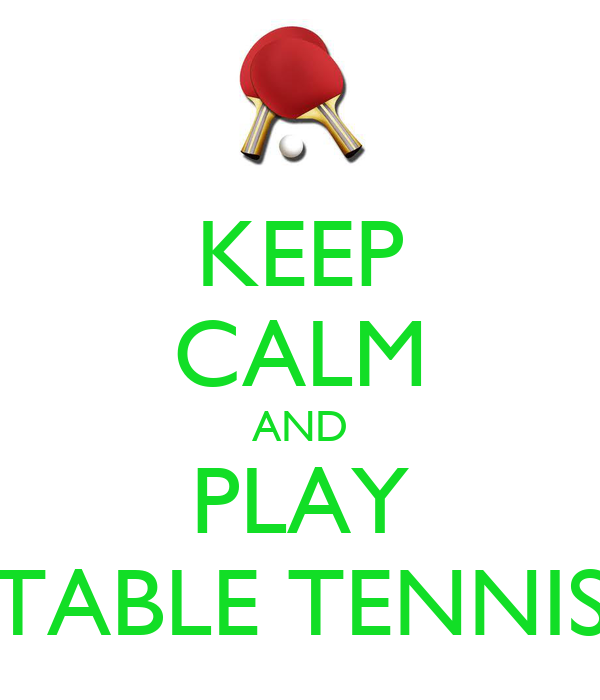 Table tennis quotes like success for Table quotes