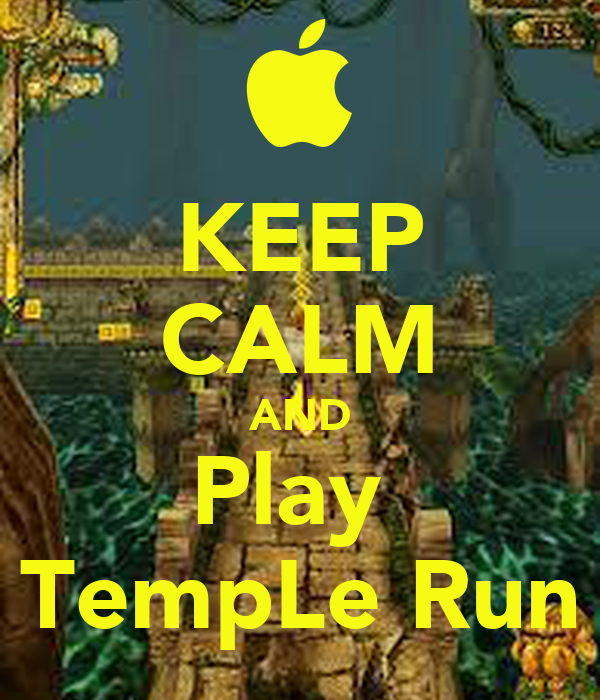 play temple run online free