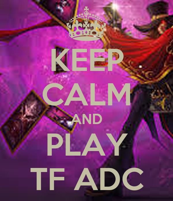 tf play