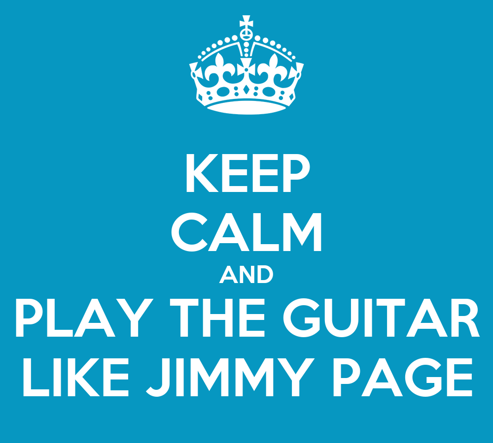Page Like Wallpaper The Guitar Like Jimmy Page