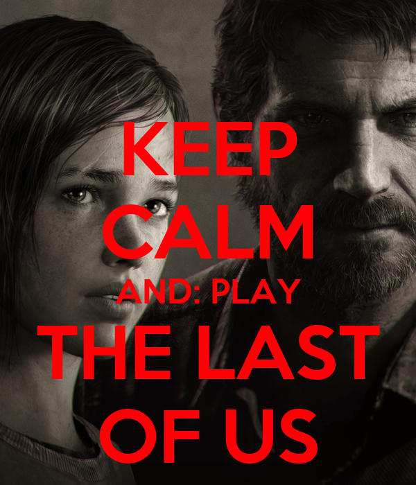 how to play the last of us on pc