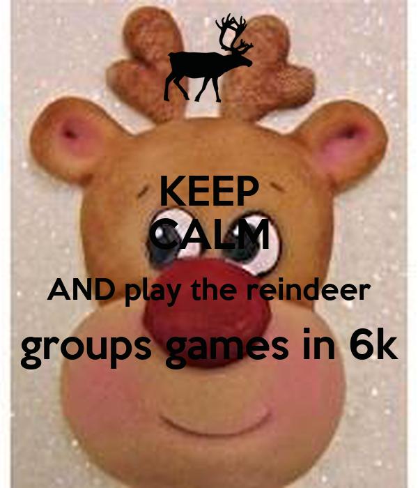 reindeer games keep me - photo #22