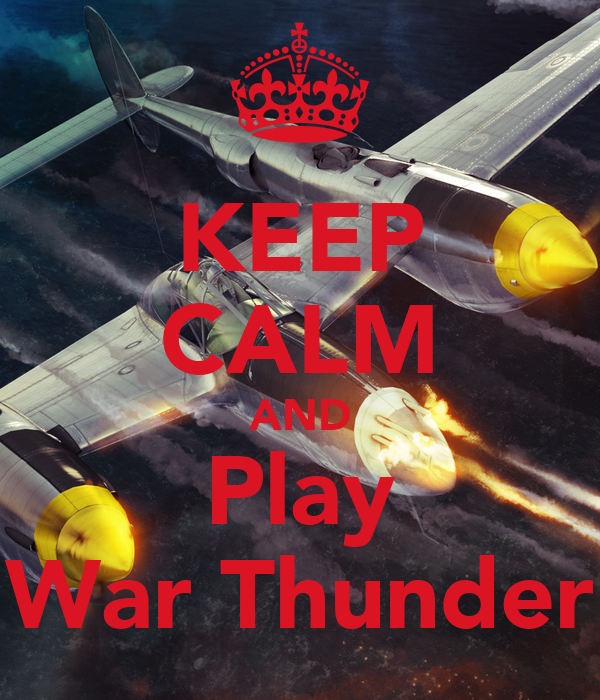 how to play war thunder ptr