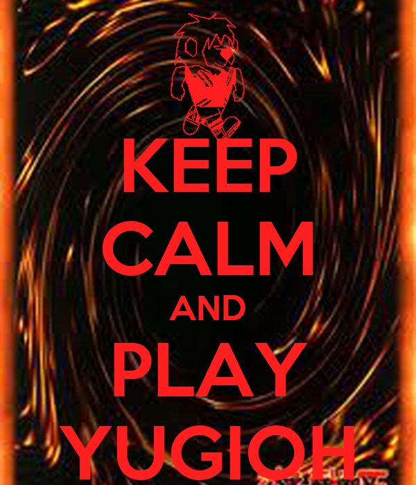 Yugioh Iphone Wallpaper Keep Calm And Play Yugioh