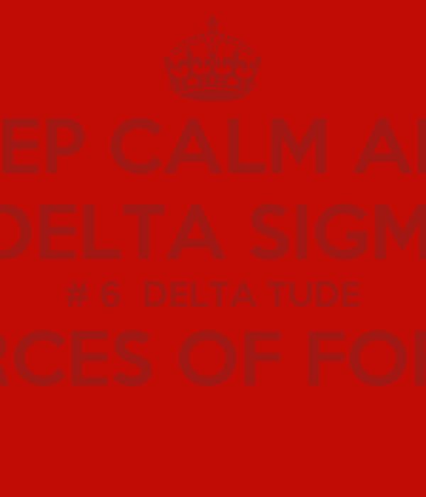 Fortitude delta sigma theta