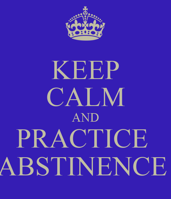 abstinence assignment Efficacy of a theory-based abstinence-only intervention over 24 months  conducted the computer-generated random assignments and  and that abstinence can foster.