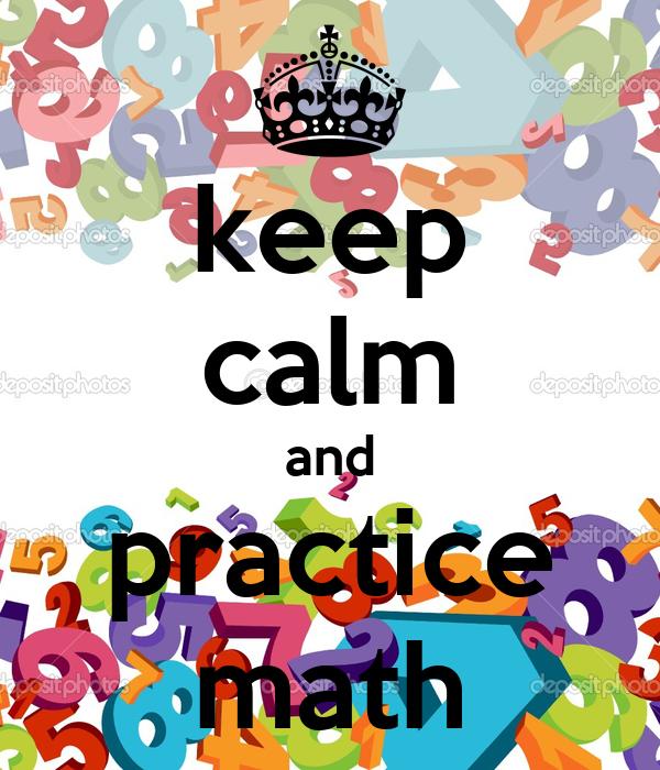 Practice math