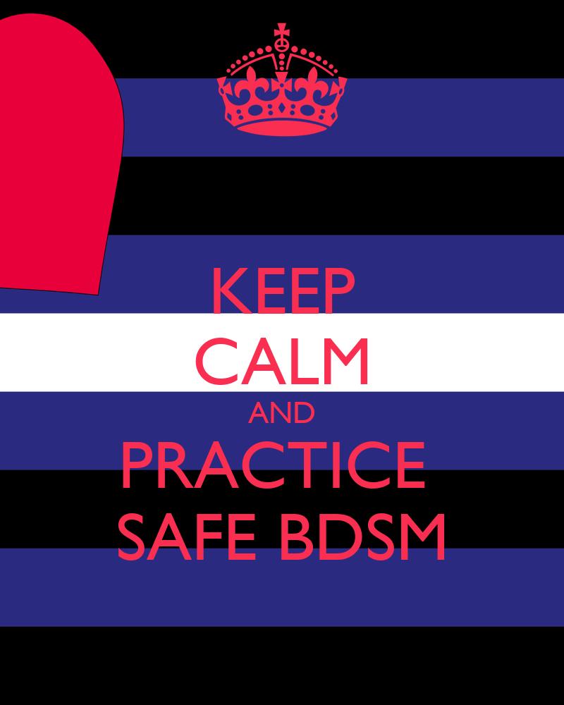 Keep calm bdsm
