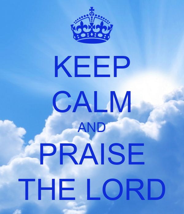 praise the lord with - photo #12