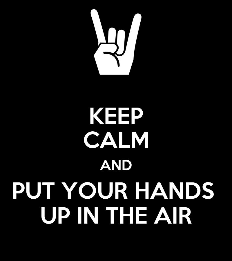 Mikey Bo - Hands Up In The Air Lyrics | MetroLyrics
