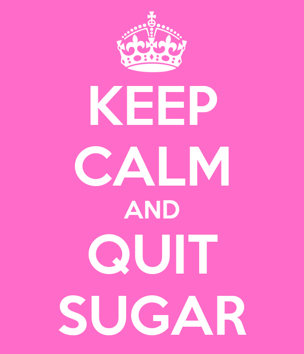 Image result for quit sugar