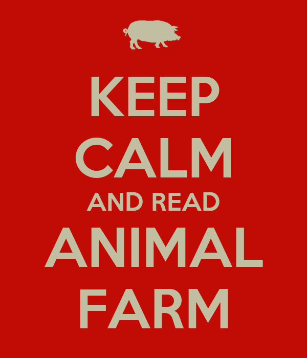 Animal Farm - Very Little Thing