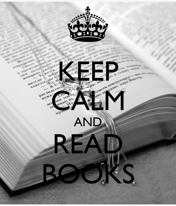 keep calm and carry on book pdf