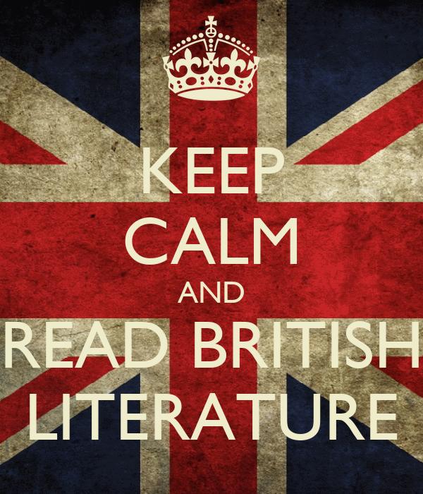 british literary