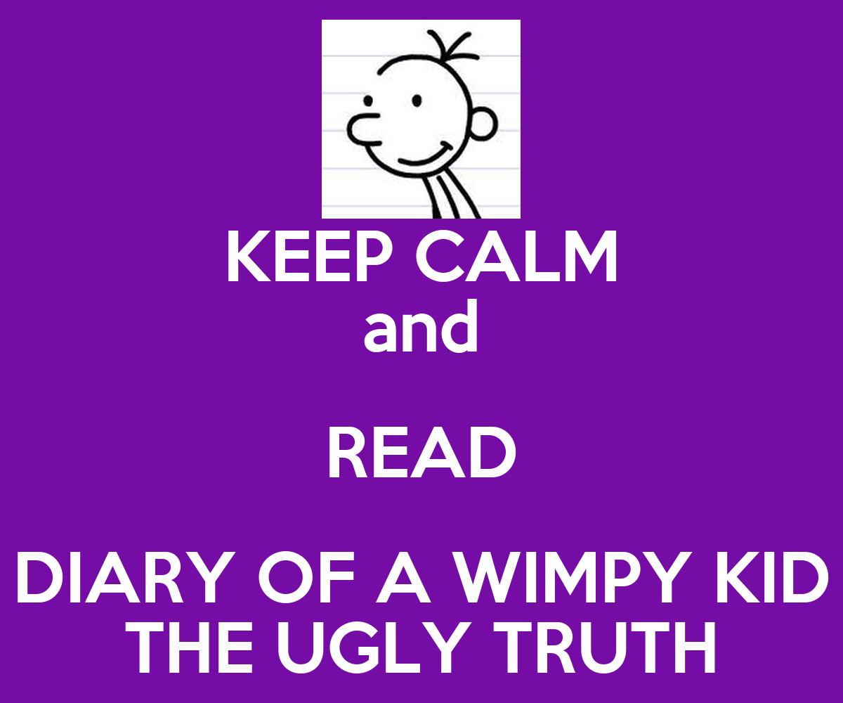 Diary Diary Of A Wimpy Kid Used