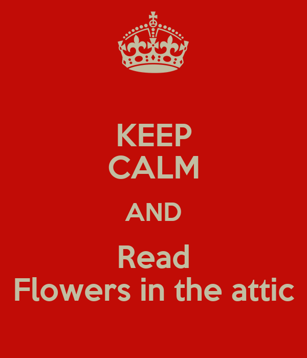 Flowers In The Attic Read Pdf