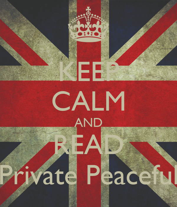Private peaceful essay themes
