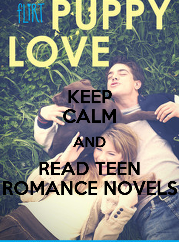 Free Novels For Teens & Young Adults Reading