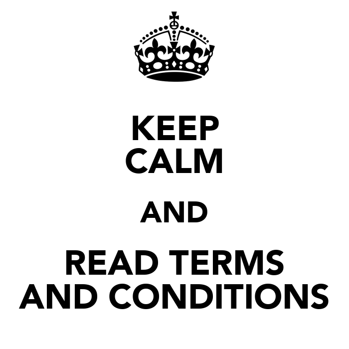 terms and conditions generator uk