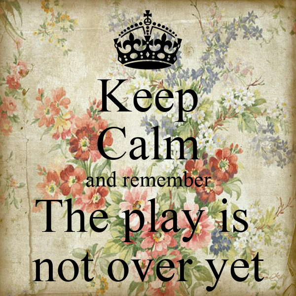how to play not over you