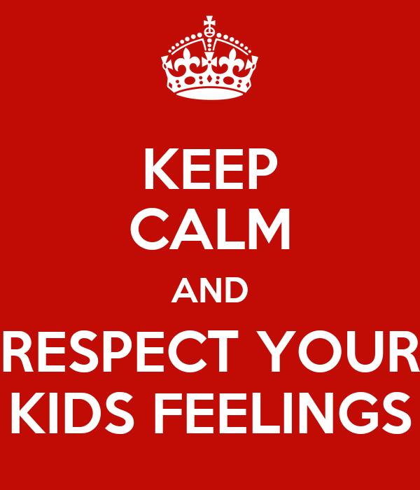 respect for teacher