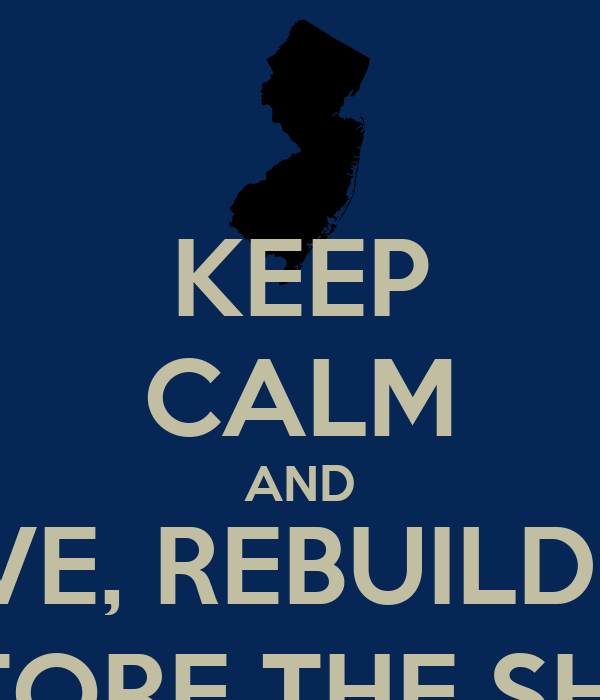 Revive, Rebuild, and Restore