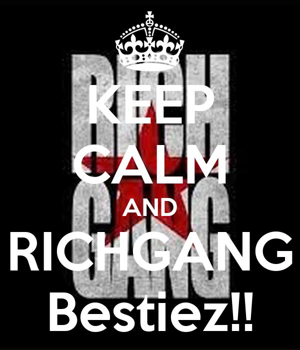 Keep Calm And Richgang Bestiez Png Rich Gang Wallpaper