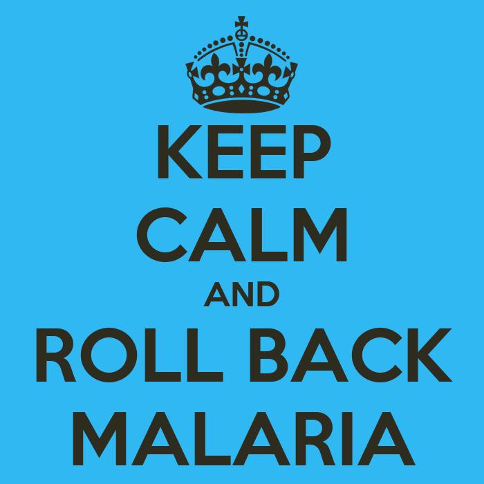 Essay: Malaria