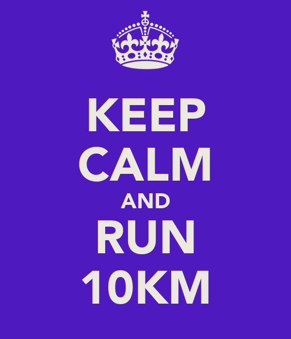 10 km: