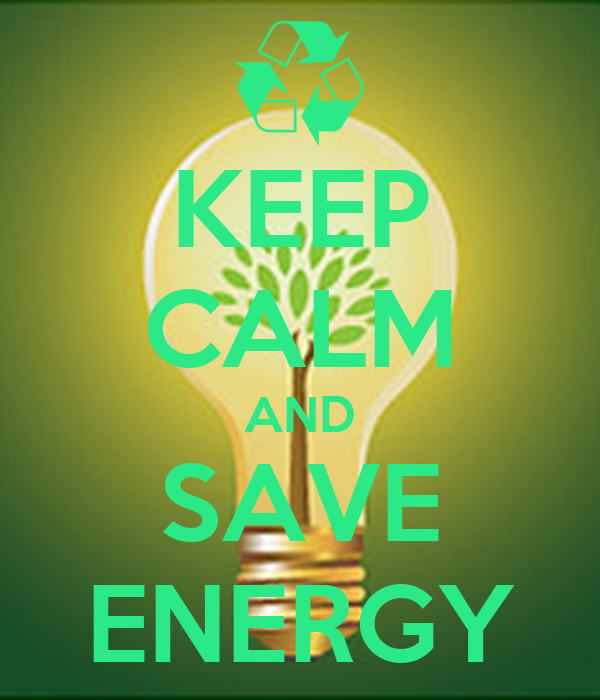 Keep calm and save energy poster sb keep calm o matic for Save energy painting