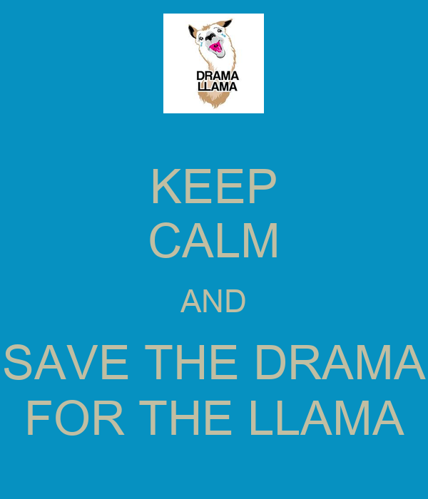 KEEP CALM AND SAVE THE...
