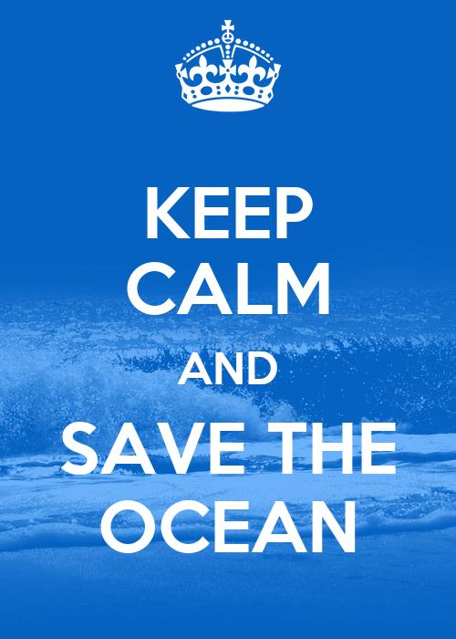Save The Ocean! - Lessons - Tes Teach