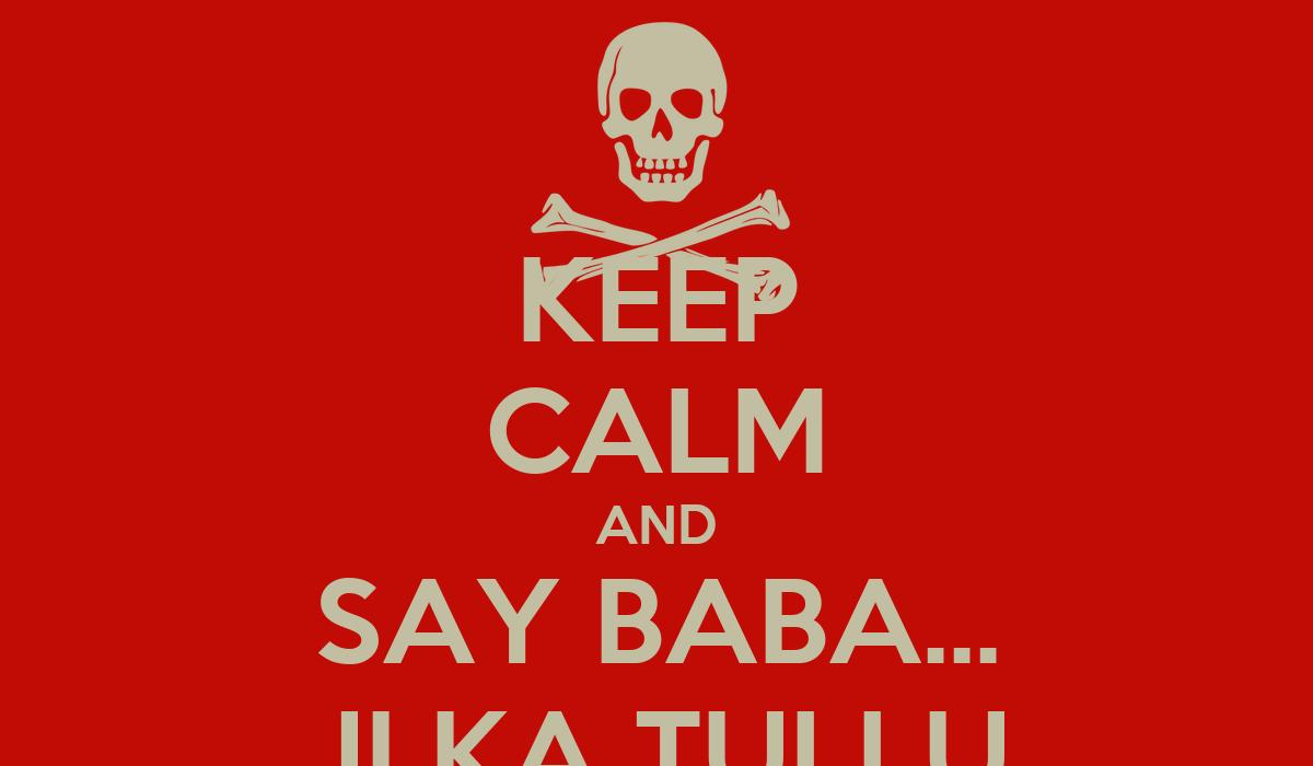 Baba Ji Ka Tullu