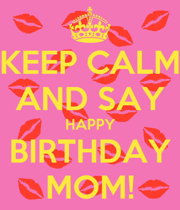 how to say happy birthday mom in spanish