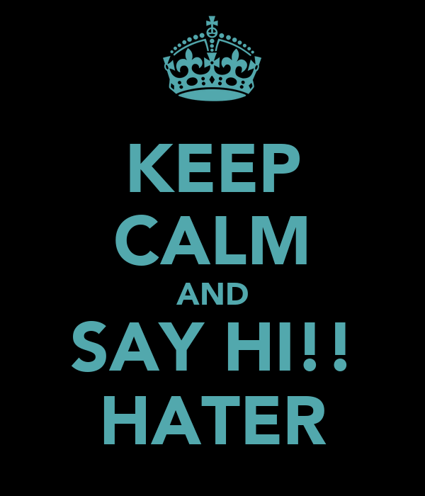 keep-calm-and-say-hi-hater-3.png